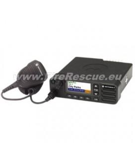 DM4601e DIGITAL MOBILE RADIO