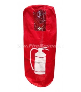 COVER FOR FIRE EXTINGUISHER 4-6 KG/L