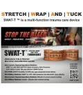 SWAT-T RESCUE TOURIQUET - ORANGE