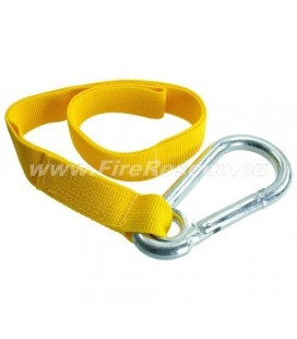 HOSE HOLDER WITH CARABIN