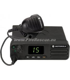 DM4400e DIGITAL MOBILE RADIO