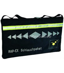 TEE-UU RAP-EX HOSE PACK BAG