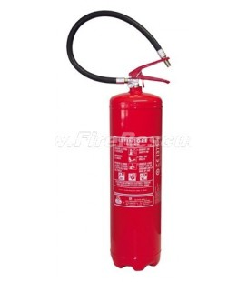 PII FIRE EXTINGUISHER ABC POWDER 9 KG