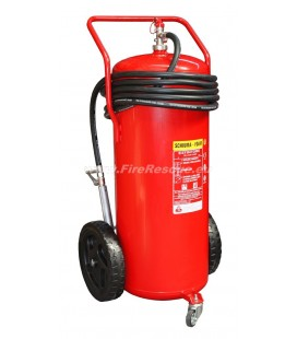 PII FIRE EXTINGUISHER FOAM AFFF 150 L