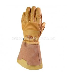 SEIZ FIREFIGHTER GLOVES XF LE