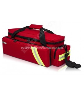 ELITE EMERGENCY OXYGEN THERAPY - RED