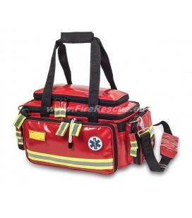 ELITE EMERGENCY BAG EXTREME'S - RED 1000D