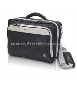 ELITE BAGS HOME CALL BAG PRACTI´S - BLACK