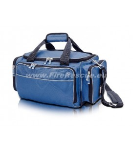 ELITE BAGS SPORT THERAPY BAG MEDIC'S - BLUE